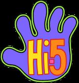 Hi-5 (Series 5)