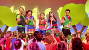Hi-5 Move Your Body 2013