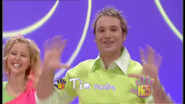 Tim Happy Today