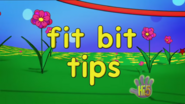 Fit Bit Tips Intro 3 Season 10