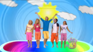 Hi-5 The Best Things In Life Are Free 20