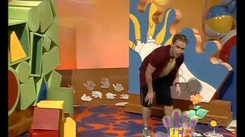 Hi-5 Series 1, Episode 6 (Dimensions)