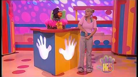 Hi-5 Series 5, Episode 33 (Street parade)