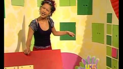 Hi-5 Season 1 Episode 22