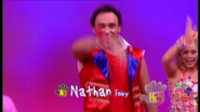Nathan Pretending Day