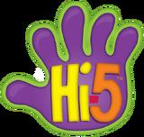 Hi-5 (Series 18)