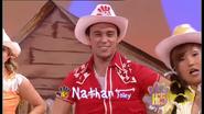 Nathan Switching Around
