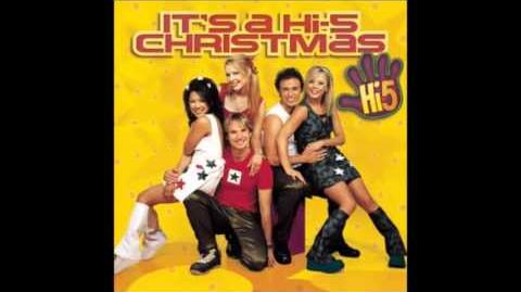 Hi-5 - Rockin' Around The Christmas Tree