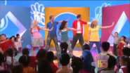 Hi-5 Give Five UK 3