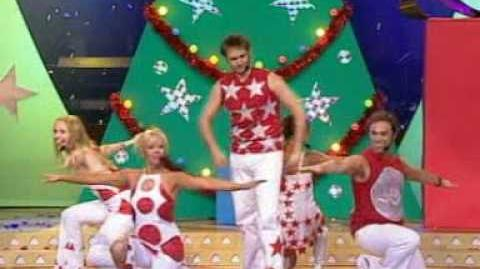 Hi-5 Xmas Concert 2002 - T'was the night before Christmas