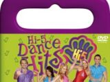 Dance Hits Volume 3 (video)