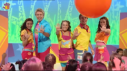 Hi-5 Zoo Party