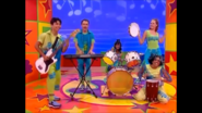 Hi-5 Feel The Beat USA 5