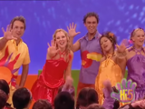 Hi-5 Series 5, Episode 17 (Different kinds of land)