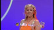 Kellie Happy Today