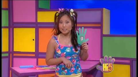 Hi-5 Series 9, Episode 17 (People)