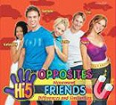 VCD Series 3 Opposites Movement Friends Differences And Similaritiles