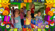 Children's Framework Season 7 Wonderful Week