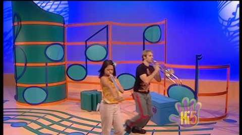 Hi-5 Series 3, Episode 13 (Size)