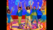 Hi-5 Feel The Beat USA 2