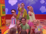 Hi-5 Series 5, Episode 40 (Travelling)