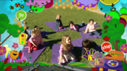 Children's Framework Season 9 Communicate Week