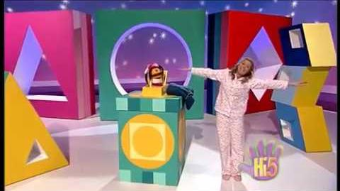 Hi-5 UK Season 1 Episode 38 Part 2