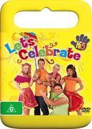 DVD Let's Celebrate