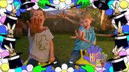 Children's Framework Season 5 Magic Week