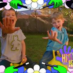 Frame For Children Series 5, Magic Week