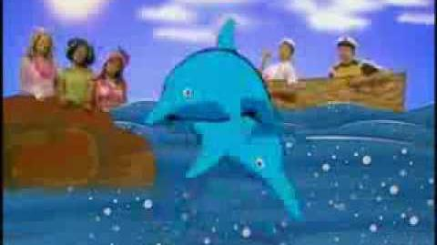 HI 5 - Under the water (discovery kids)