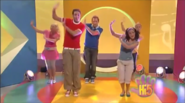 Hi-5 Feel The Beat UK 5