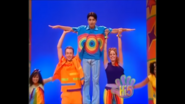 Hi-5 Living In A Rainbow USA 8