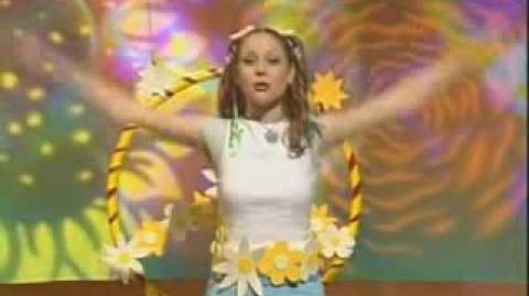 Hi-5 Charli Flower Power