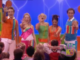Hi-5 Series 5, Episode 1 (Family celebrations)