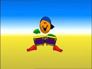 Dance Hits 2 Animation 4