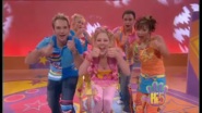 Hi-5 Brave And Strong 4