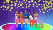 Hi-5 The Best Things In Life Are Free 19