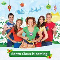Santa Claus is Coming 2013 version