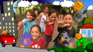 Children's Framework Season 7 City, Country Week