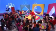 Hi-5 Give Five UK 12