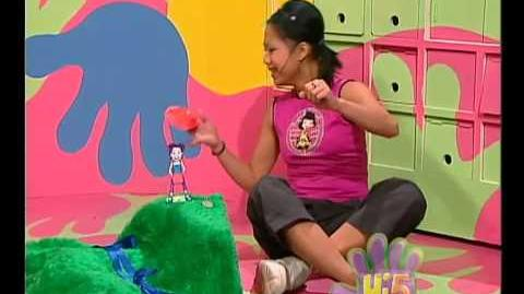 Hi-5 Season 2 Episode 3