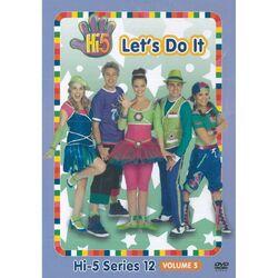 Hi-5 The Dancing Bus Episodes