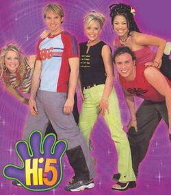 Hi-5 1999