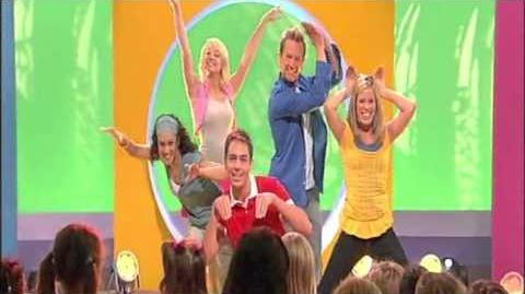 Hi-5 UK Animals