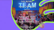 Credits T.E.A.M.