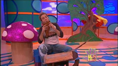 Hi-5 Season 6 Episode 8