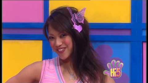 Hi-5 Series 8, Episode 30 (Playing together)