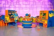 Hi-5 Series 17 The Chatterbox Set Extra 000