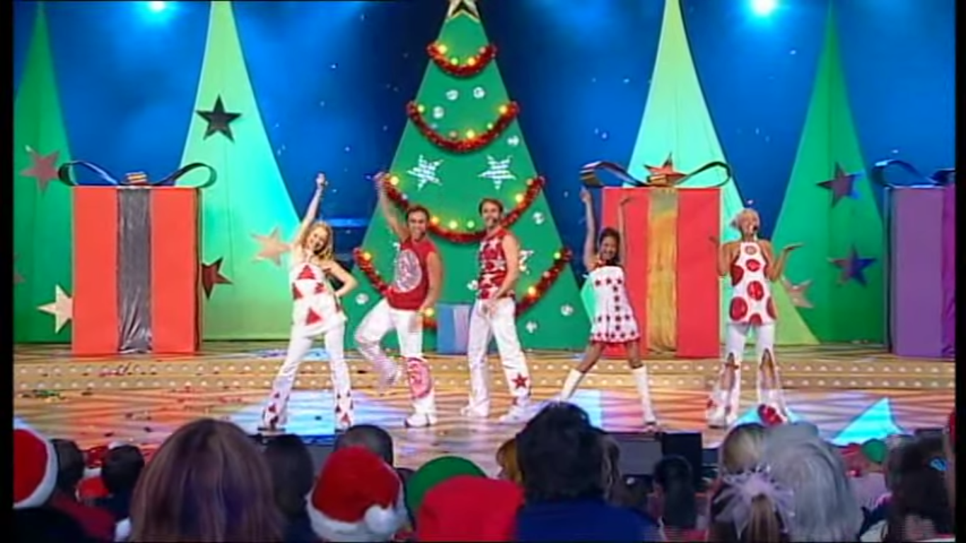 Image - Infobox T'was the Night Before Christmas.png | Hi-5 TV ...